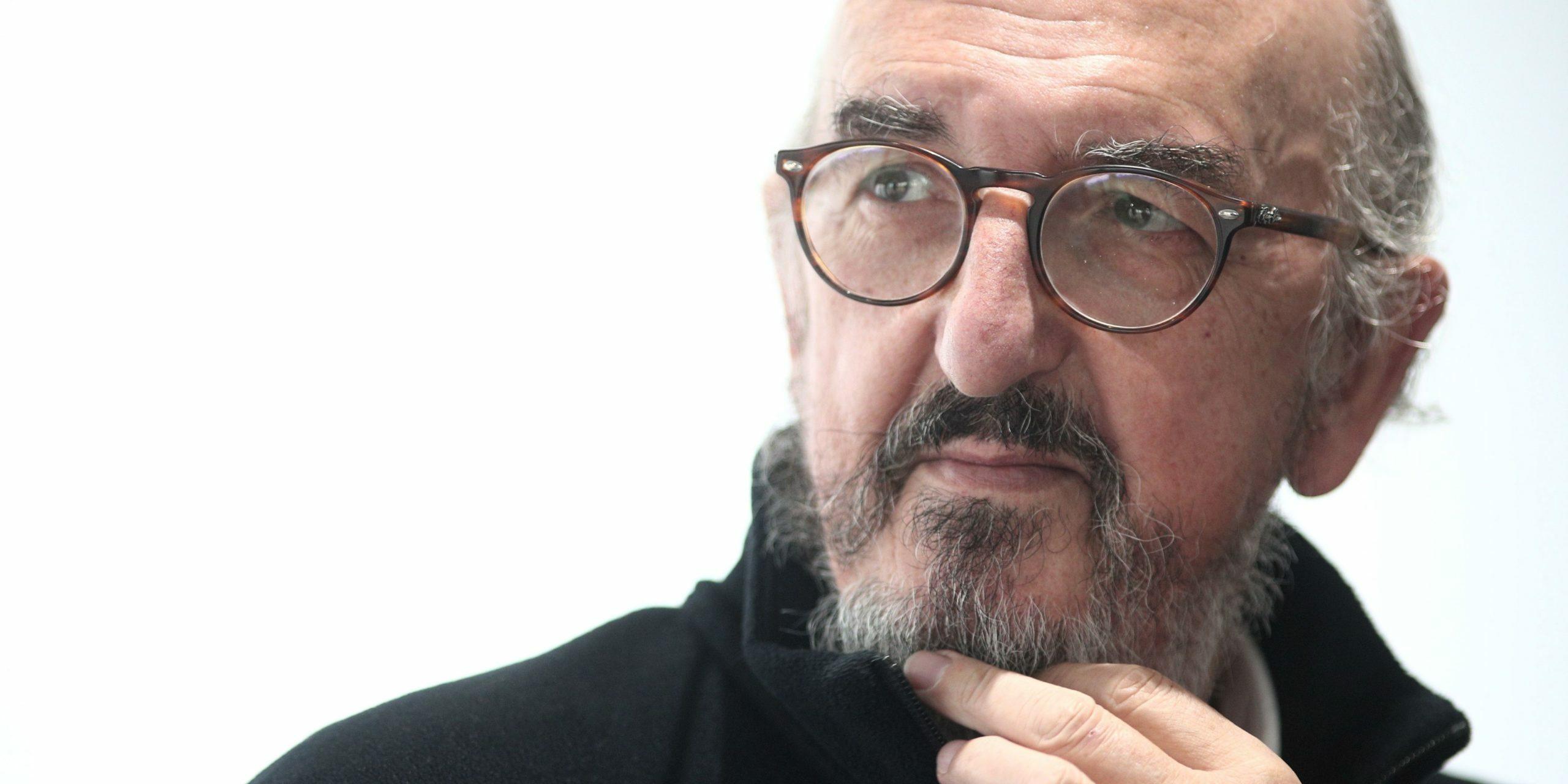 Jaume Roures, director de Mediapro | Europa Press