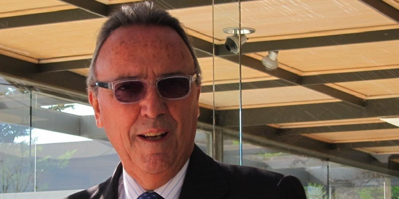 Joan Gaspart, en una imatge d'arxiu | Europa Press