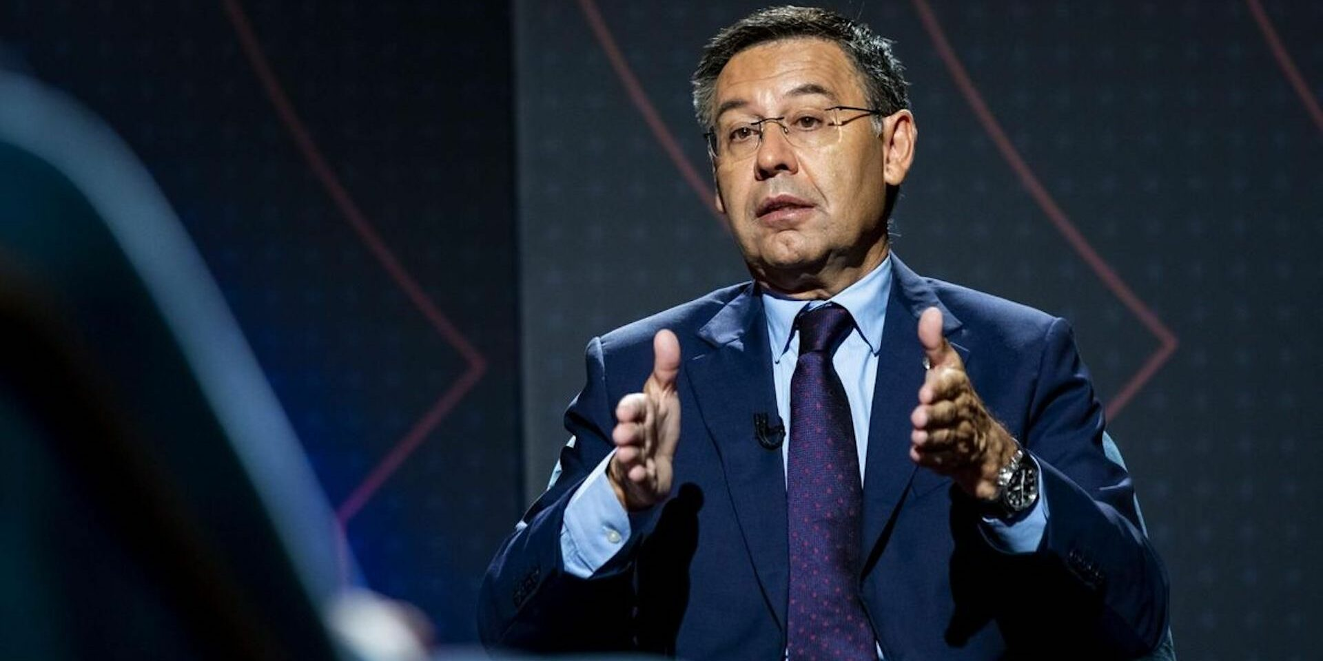 Josep Maria Bartomeu, expresident del Barça | FC Barcelona