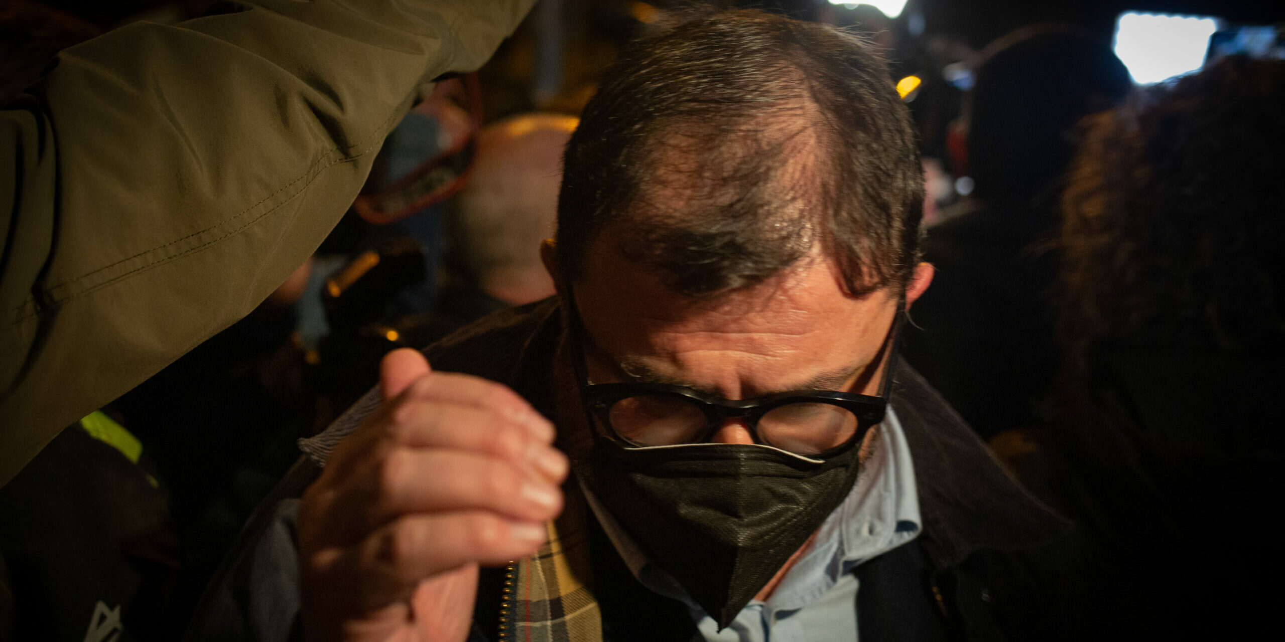 Román Gómez Ponti, excap dels serveis jurídics del Barça   Europa Press