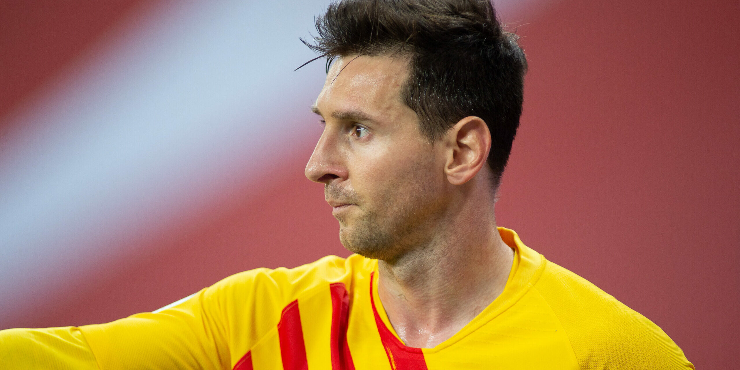 Leo Messi, durant un partit amb el Barça | Europa Press